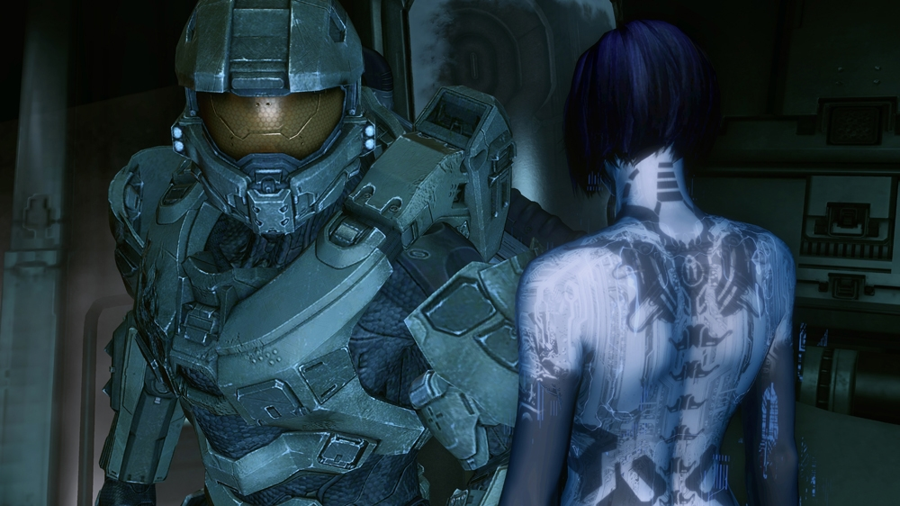 Image de Halo 4