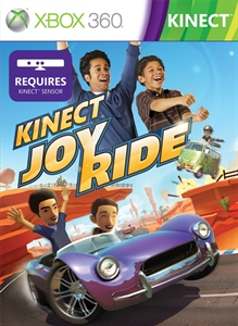 E3 2010 Press Briefing - Kinect Joy Ride