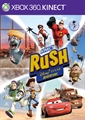 KINECT RUSH: UNA AVENTURA DISNEY  PIXAR