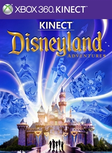 Disneyland Adventures Fantasyland Premium Theme 