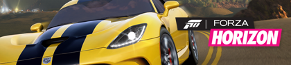 Forza Horizon: Rally Expansion Pack DLC
