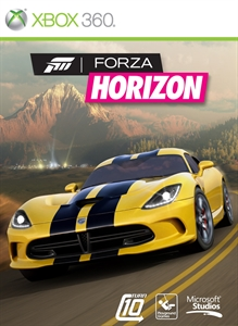 Forza Horizon - November Bondurant Car Pack Trailer