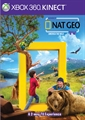 Kinect Nat Geo TV DVD