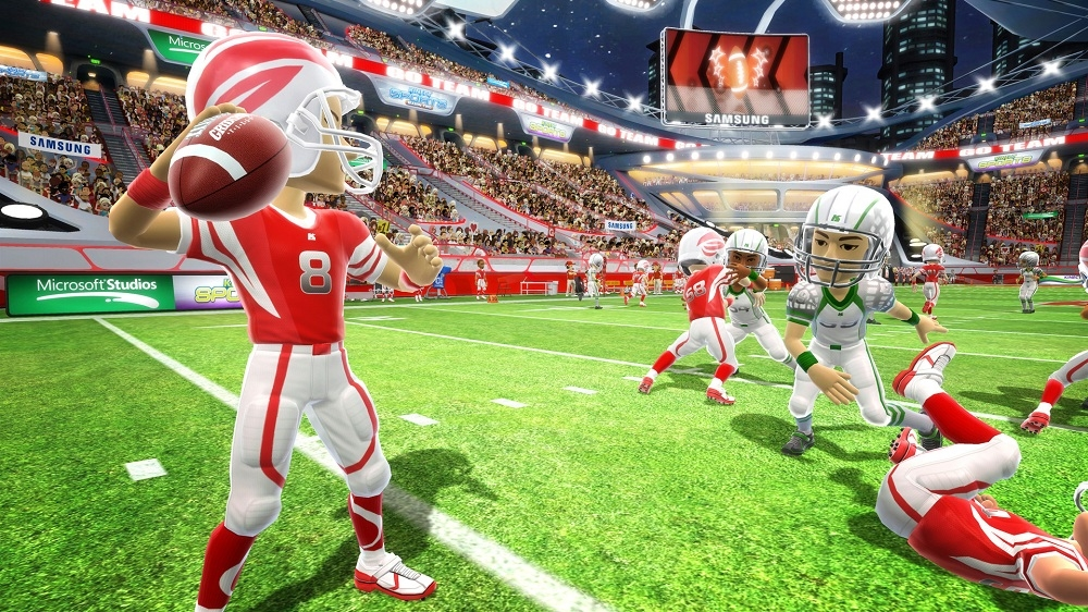 Image from Kinect Sports: Season Two