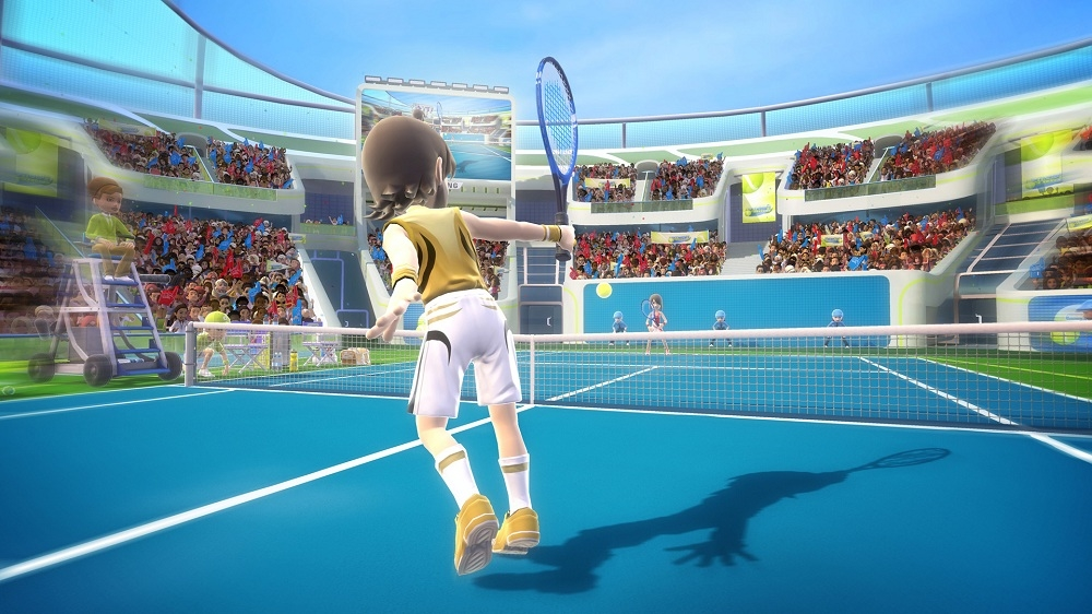 Kép, forrása: Kinect Sports: Season Two