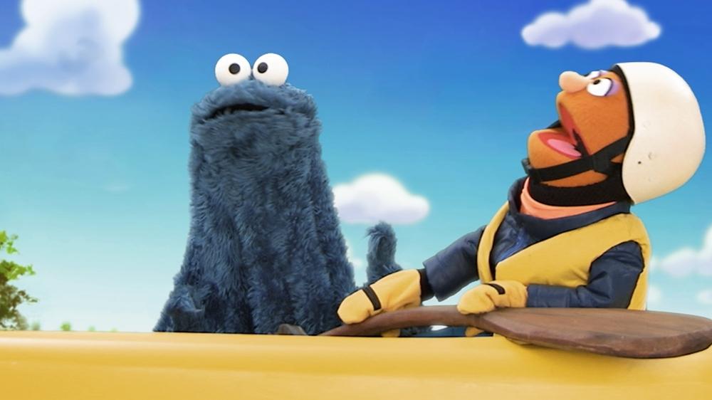 Image de Kinect Sesame Street TV