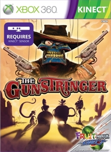 Launch Trailer - The Gunstringer