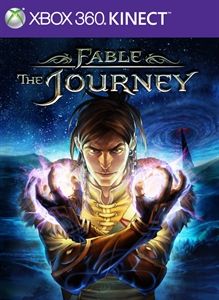 Fable: The Journey - Pakke med heltebilleder