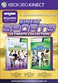 Kinect Sports Ultimate Collection art