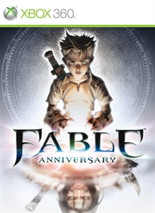 Fable Anniversary Picture Pack - Hero Dolls