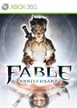 Fable Anniversary Box Art Theme