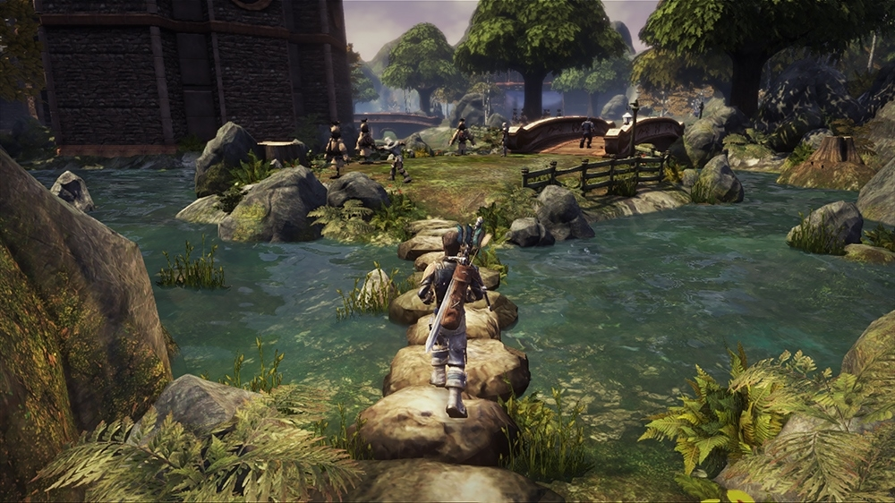 Image from Fable Anniversary