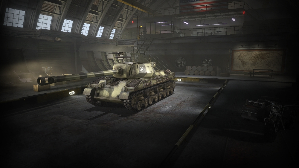 Kép innen: World of Tanks