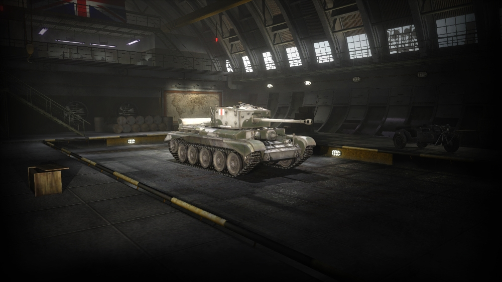 World of Tanks のイメージ