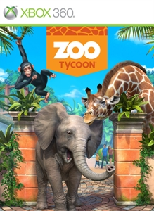 Zoo Tycoon Launch Trailer