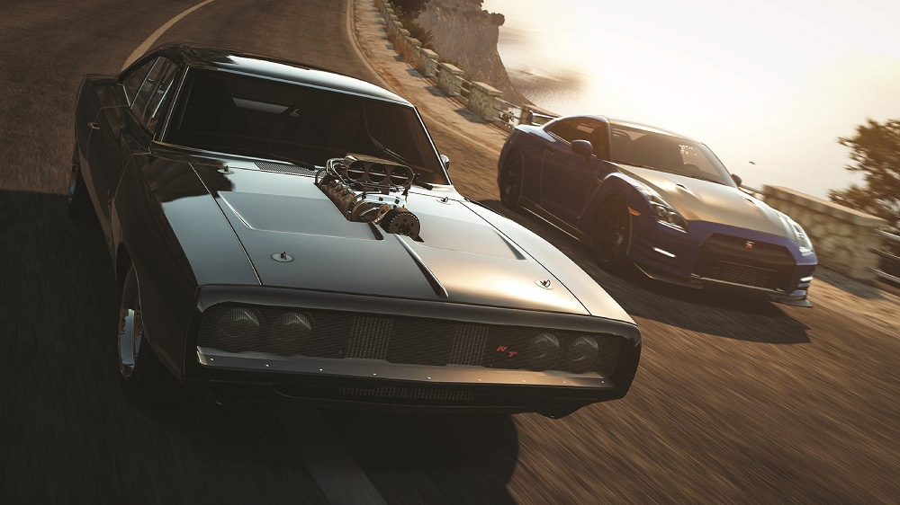 Изображение из Forza Horizon 2 Presents Fast & Furious