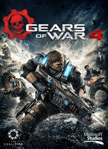 Gears of War 4 Store