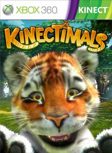 Kinectimals Demo