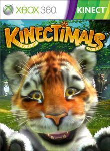Démo de Kinectimals
