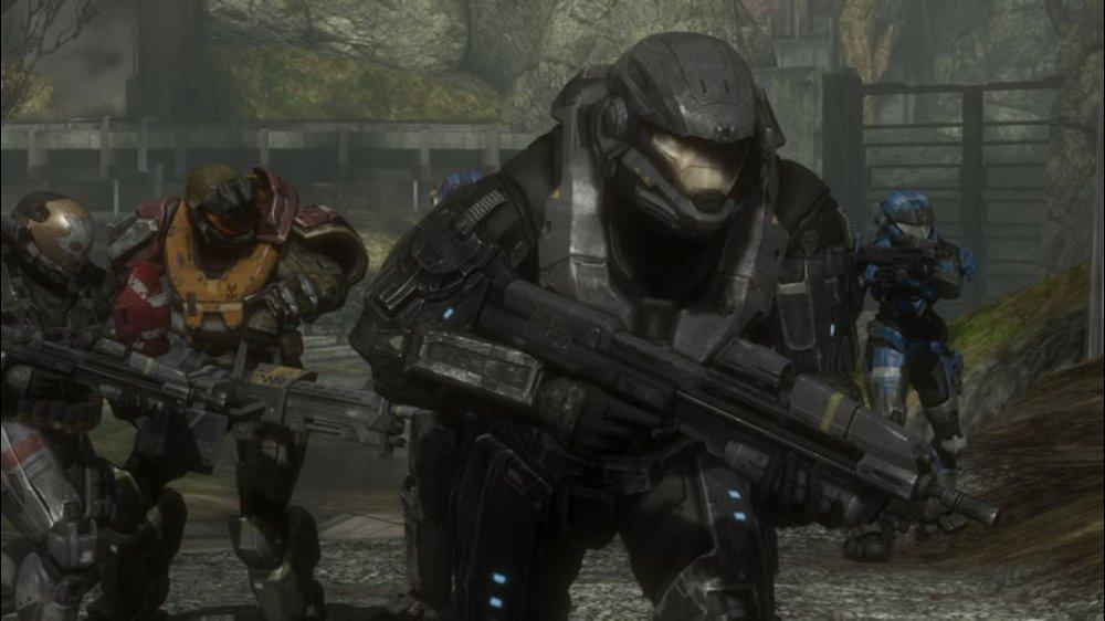 Bild von Halo: Reach Demo
