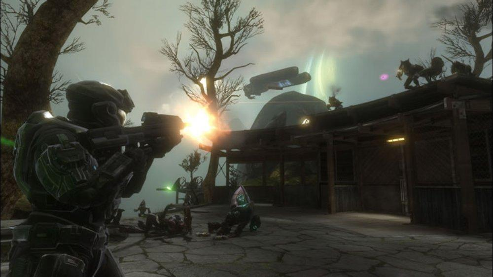 Halo: Reach Demo のイメージ