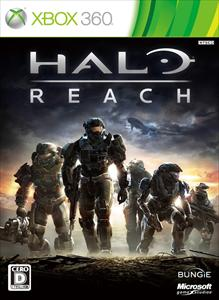 Halo: Reach Demo