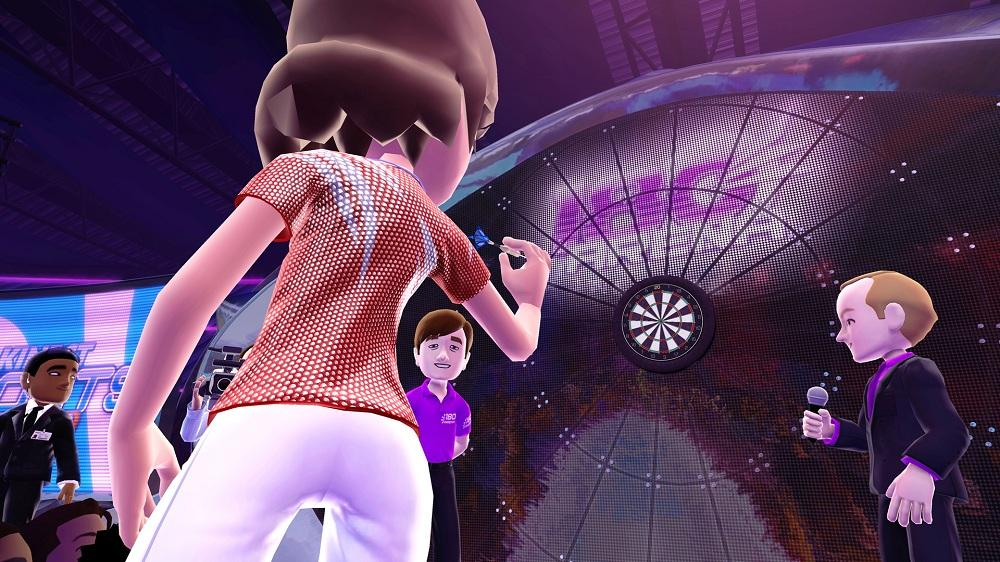 Image from Kinect Sports: Season Two Demo