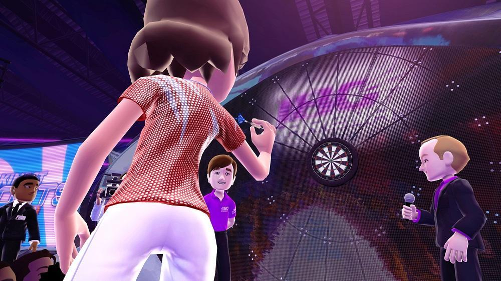 Afbeelding van Kinect Sports Seizoen 2 Demo