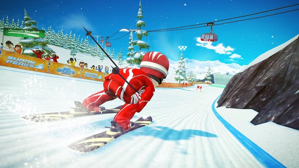Imagen de Demo de Kinect Sports Segunda Temporada
