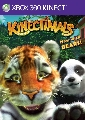 Kinect Animals: Now with BEARS! 데모