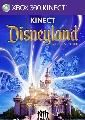 Kinect Disneyland Adventures Demo