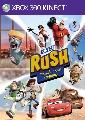 Kinect Héros – Une aventure Disney• Pixar (démonstration)
