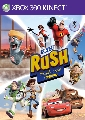 KINECT RUSH: A Disney • PIXAR Adventure (Demo)