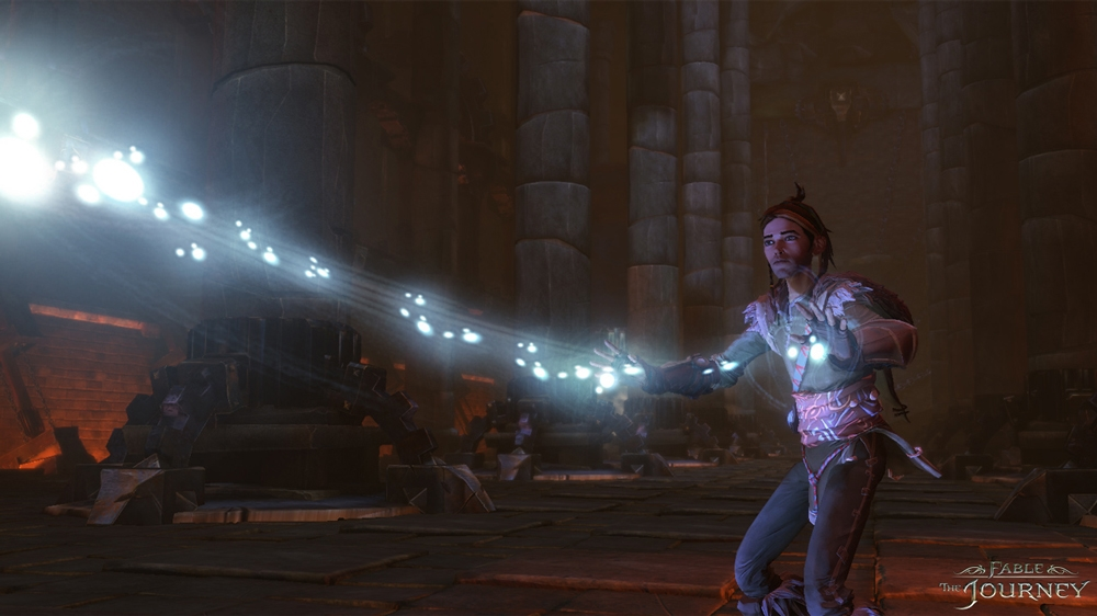 Imagen de Fable: The Journey Demo