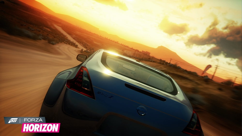 Forza Horizon 