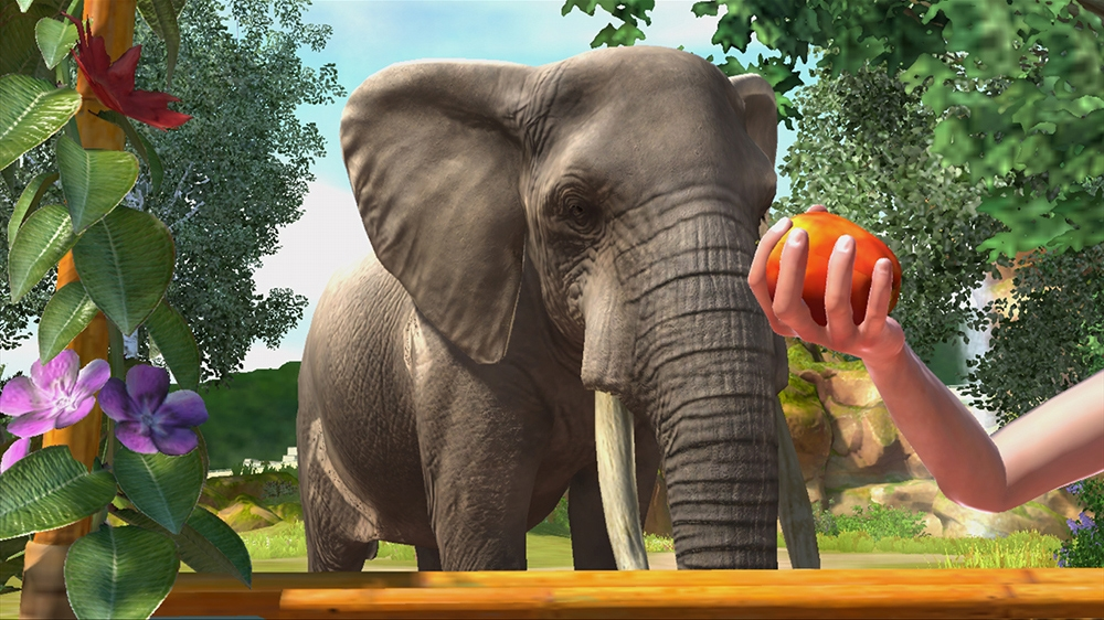 Image de Démo de Zoo Tycoon