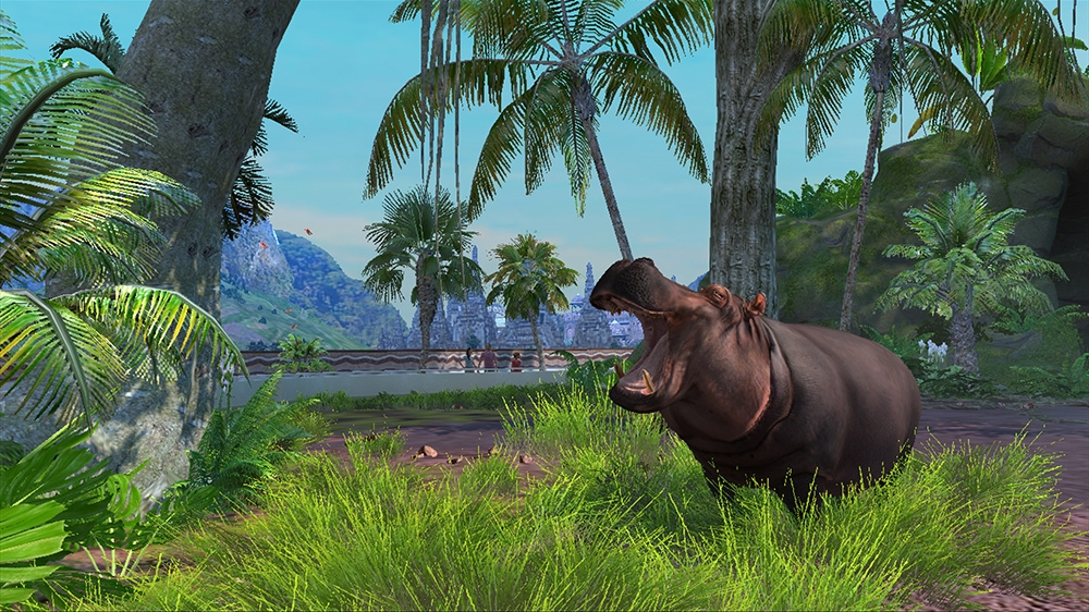 Image from Zoo Tycoon Demo