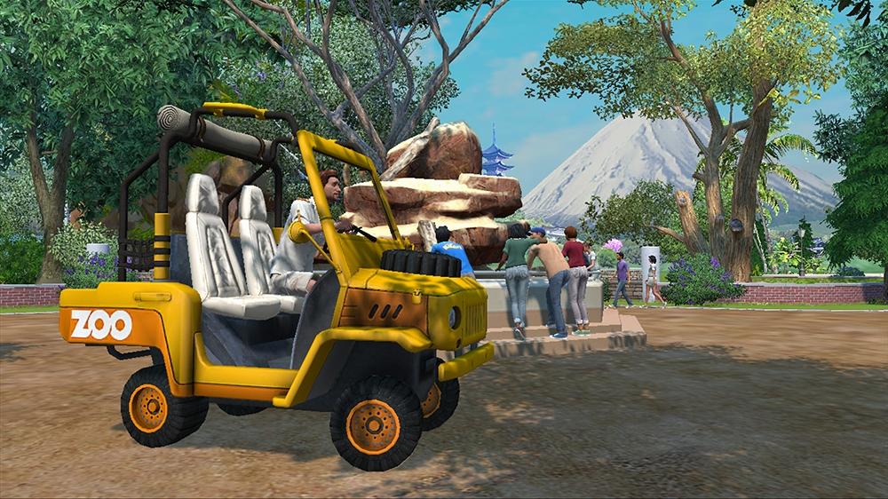 Imagen de Demo de Zoo Tycoon