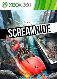 Demo de ScreamRide