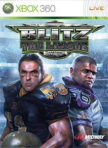 Blitz: The League Picture Pack