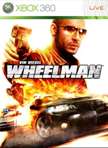 Wheelman - Fly High Trailer (HD)