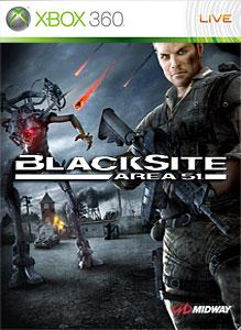 BlackSite Area 51- E3 2007 Trailer (HD)