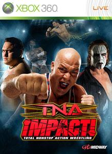 TNA iMPACT! - Game with Fame 480p