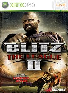 Blitz the League II Theme 1