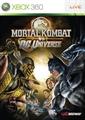 Mortal Kombat vs. DCU