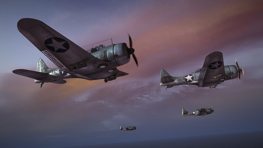 Image de Damage Inc. - Pacific Squadron WWII