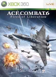 ACE COMBAT 6 Picture Pack #03