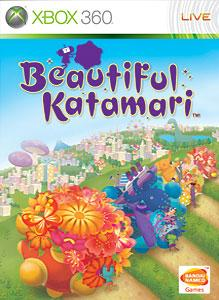 Beautiful Katamari Cousin Picture Pack 4