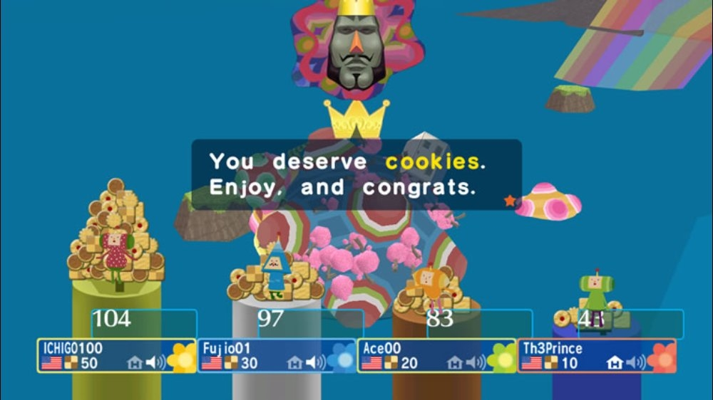 Image de Beautiful Katamari