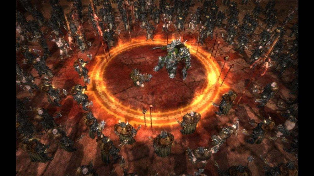 Image from Warhammer:BattleMarch